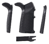 Magpul MIAD Grip Kit – AR15/M16 MAG050 - Black