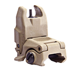 Magpul Gen2 Front MBUS Back Up Iron Sight - FDE
